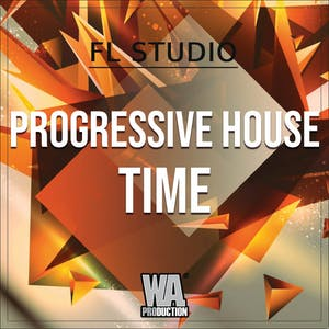 Progressive House Time